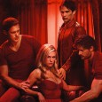Season 4 of True Blood ended with two consecutive bangs. Let's recap the season. A while back I pointed out how True Blood tends to fill episodes with fluff and...