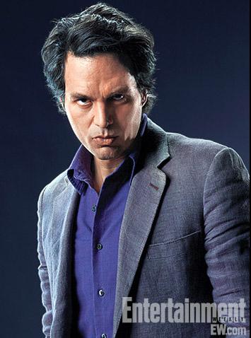 Mark Ruffalo as Bruce Banner
