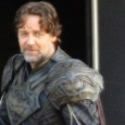 ComicBookMovie.com got ahold of some nice pictures of Russell Crowe on the set of Zack Snyder's Man of Steel (Superman). It's definitely an interesting costume to say the least. You […]
